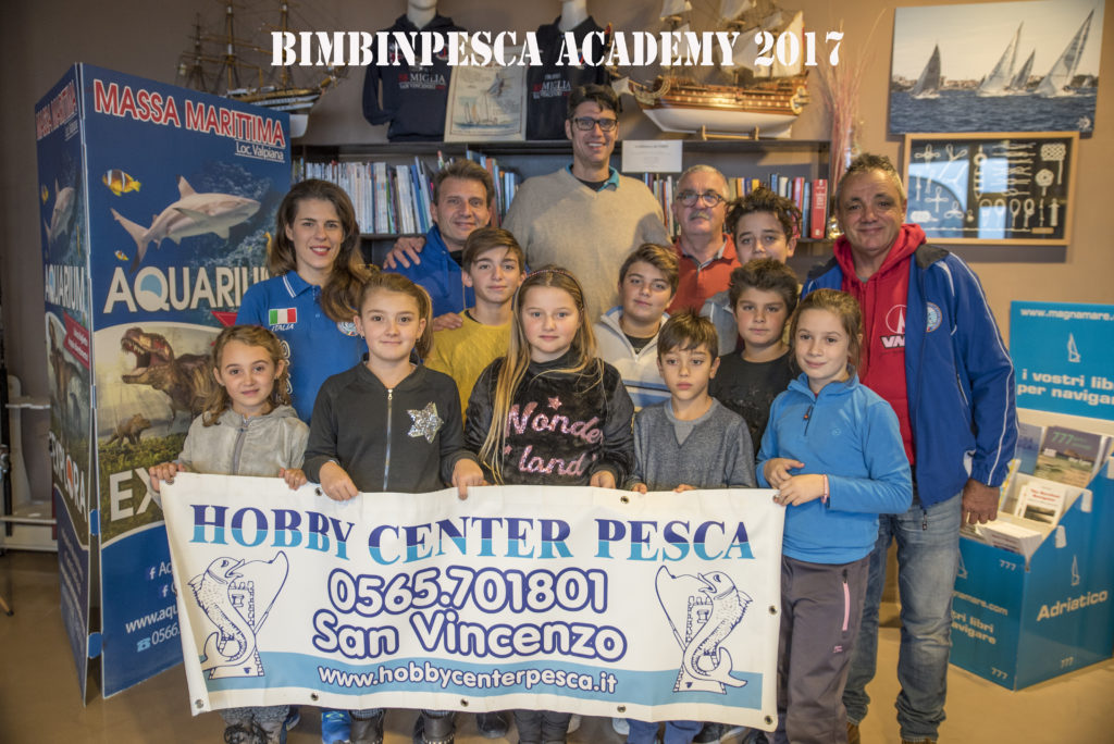 bimbinpesca academy
