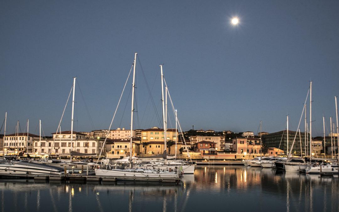 San Vincenzo Boat Show