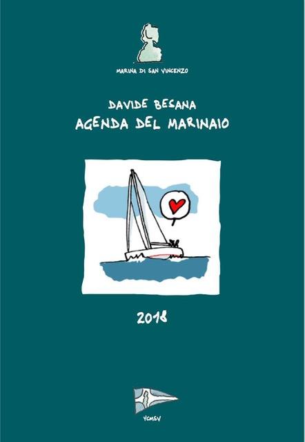 agenda del marinaio